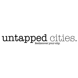 untapped cities